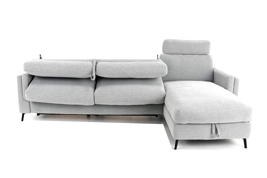Zetelbed Damien Hoeksalons Industrieel Relaxen in stijl Tijdloos Modern Slapen maatwerk