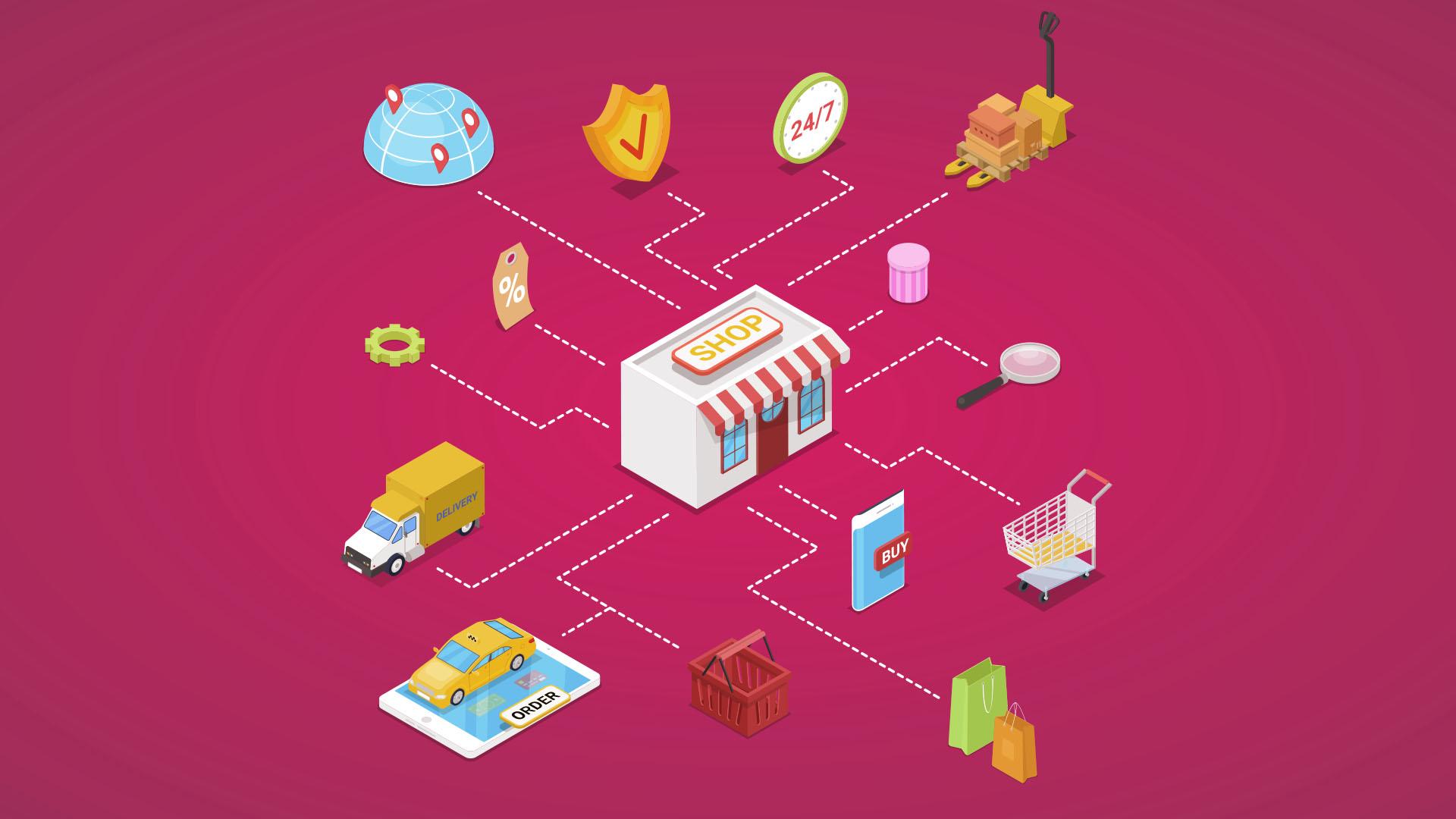 Por que todo e-commerce precisa ser omnichannel?