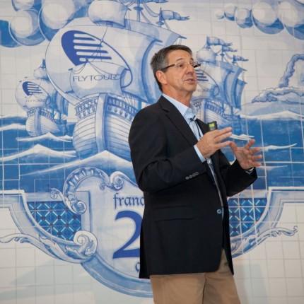 Elói D'Avila e Gapnet criam 2ª maior empresa de turismo no Brasil