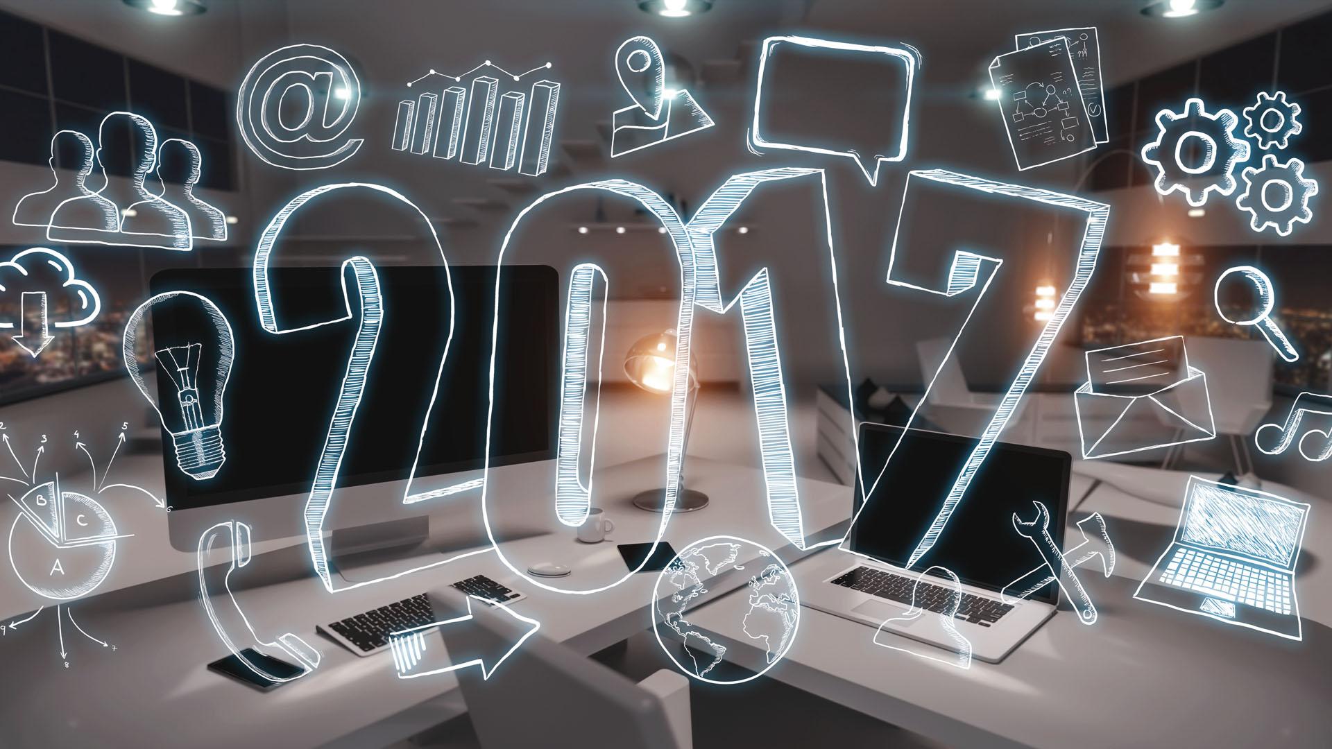 Retrospectiva: 5 acontecimentos que marcaram o mercado em 2017