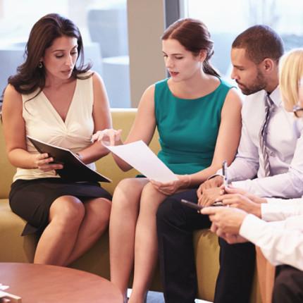 First Class: como o networking ajuda a encontrar melhores oportunidades