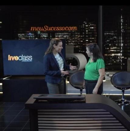 LiveClass: empreendedorismo para todos