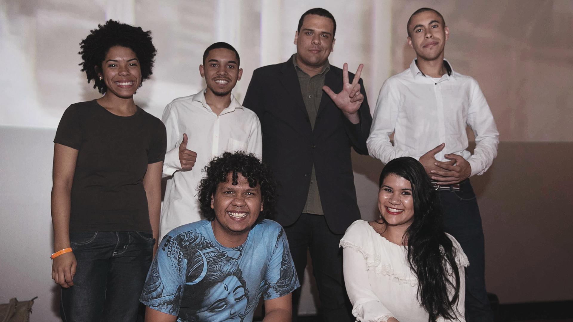 Conheça o Empreende Aí, um projeto conduzido por jovens do extremo sul de São Paulo