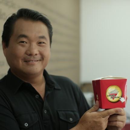 Trailer: o dentista que virou dono de restaurante chinês