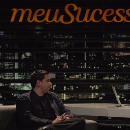 Trailer – Sandro Magaldi entrevista Flávio Augusto da Silva