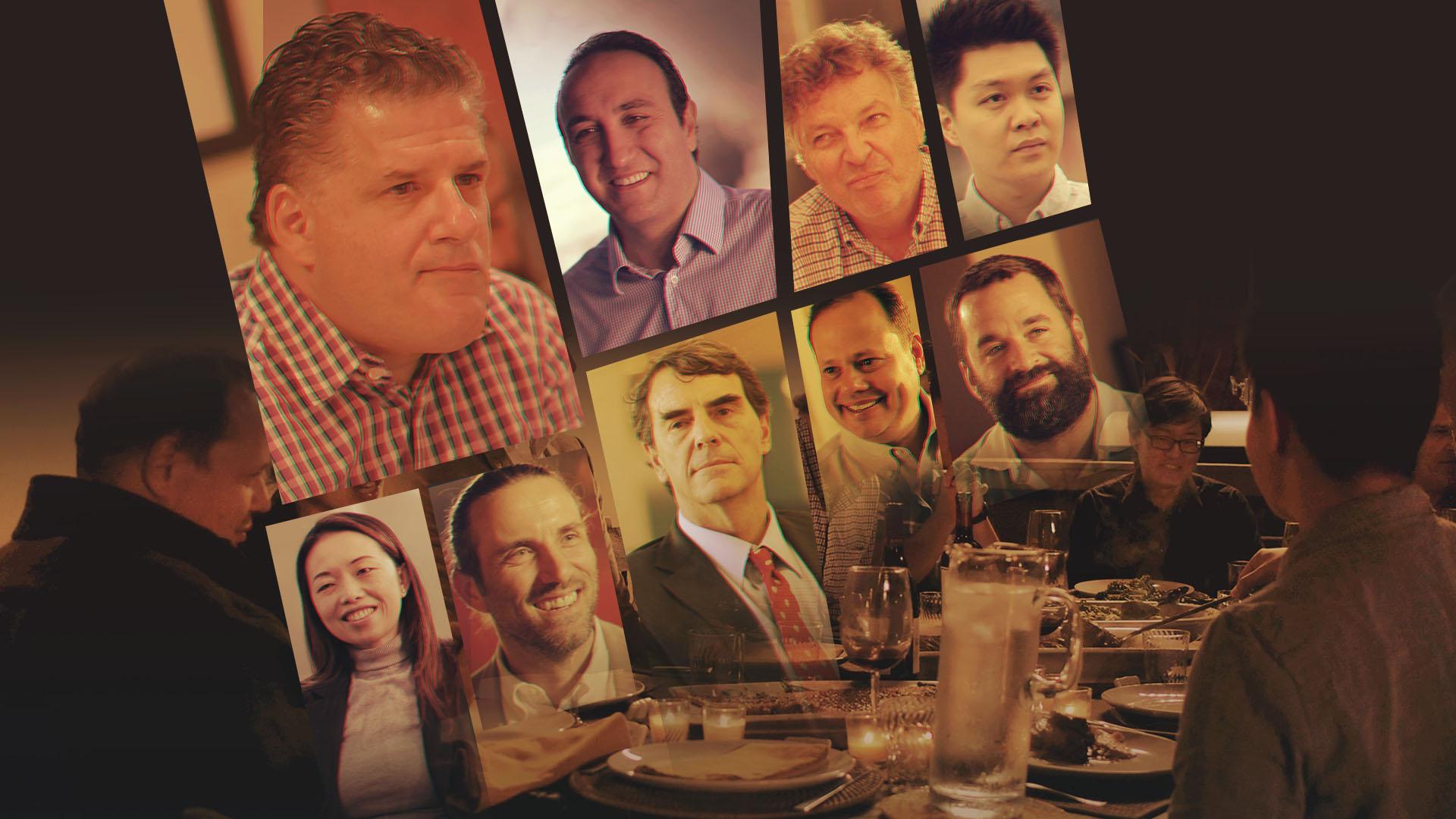 Starving: nova série do meuSucesso.com sobre empreendedores experientes do Vale do Silício.