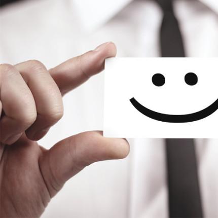 Quão feliz você se sente fazendo o que faz? – por Leandro Vieira
