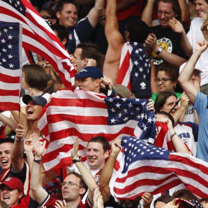 Seleção feminina dos Estados Unidos conquista Copa do Mundo