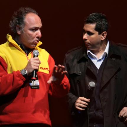 Ricardo Bellino: sucesso inspira, fracasso ensina