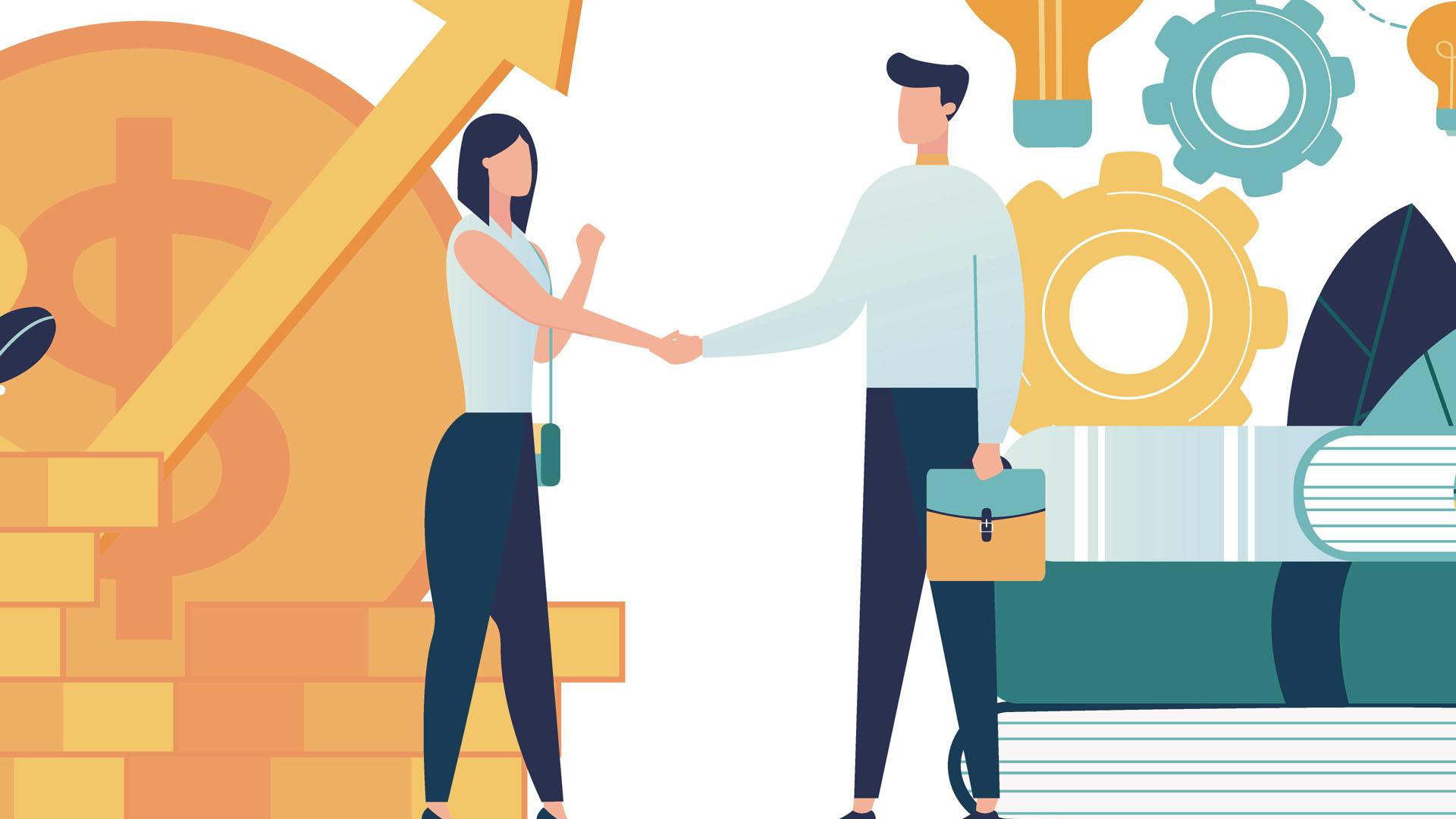 Venda B2B: como ser mais eficaz no atendimento e conversão de seus clientes