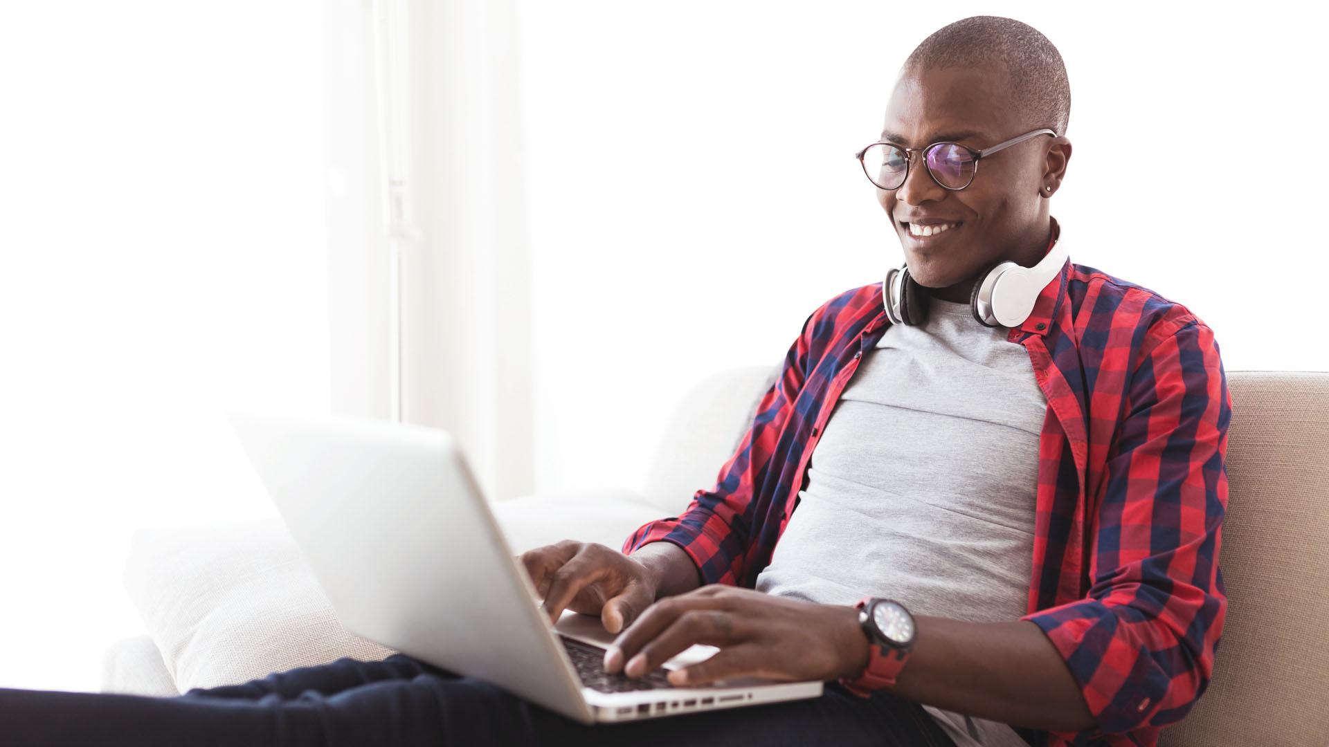 Como se comporta um novo público masculino no meio digital