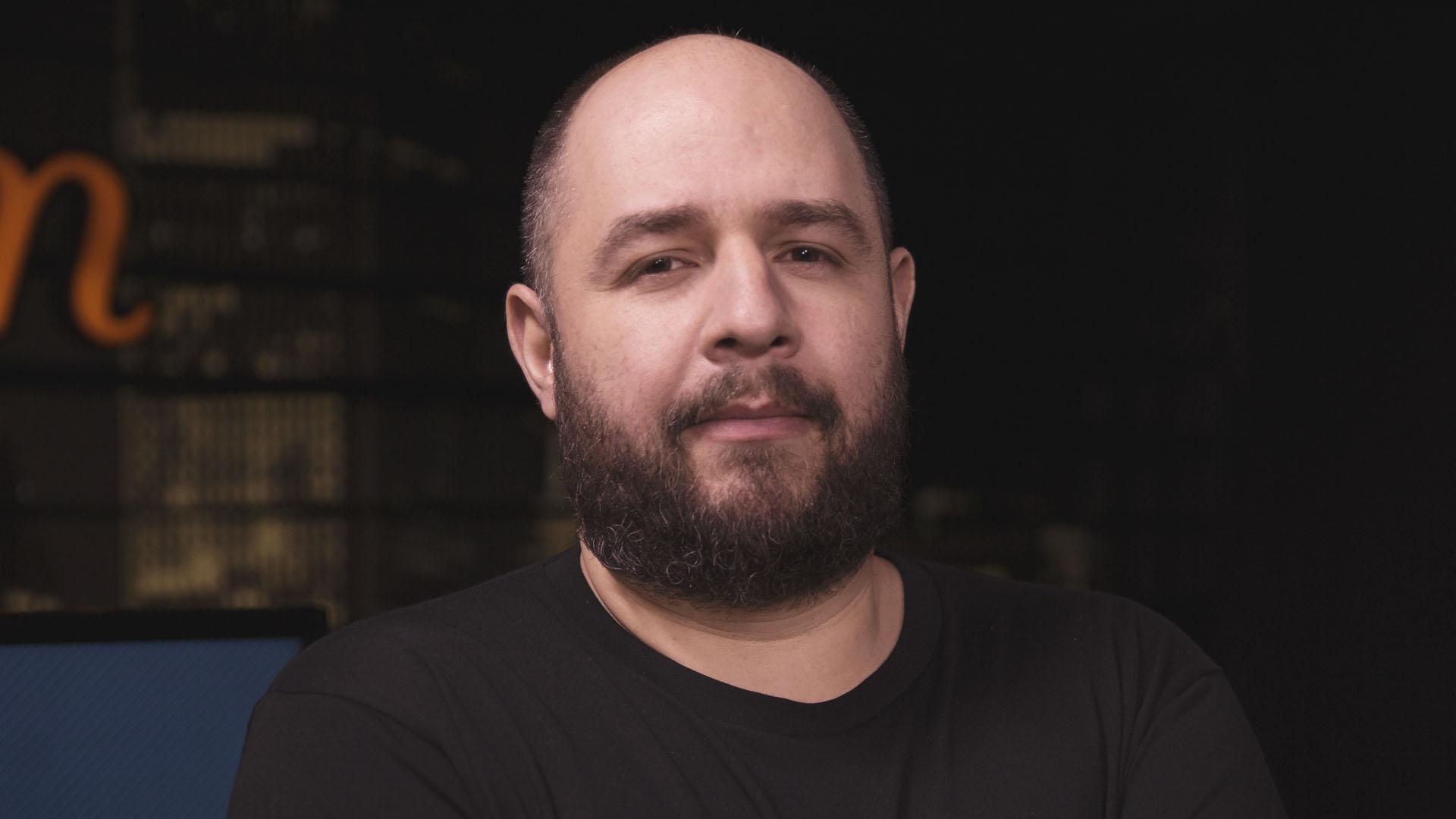 Tiago Luz