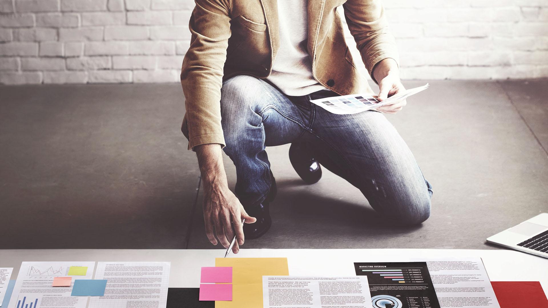 Criatividade: como aplicar na minha empresa