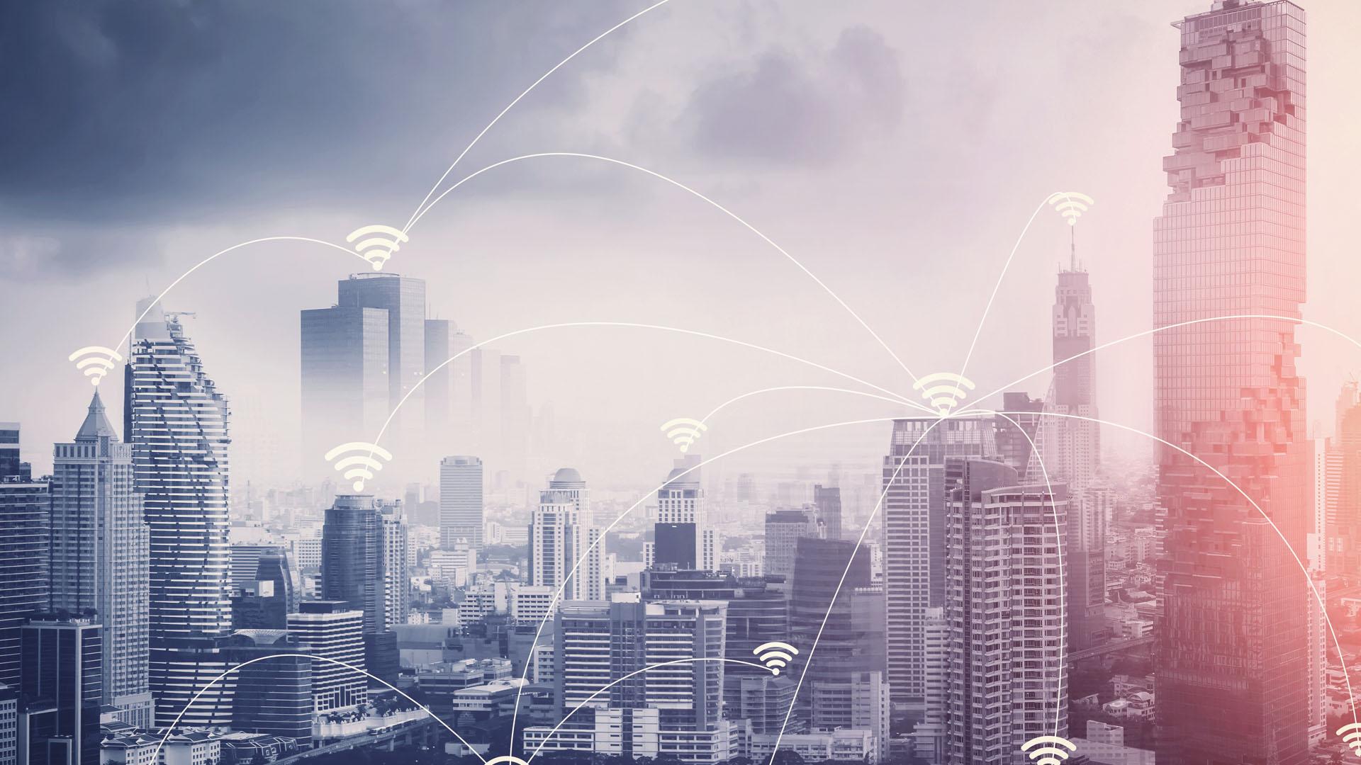 O que é a Internet das Coisas e a importância para todo empreendedor