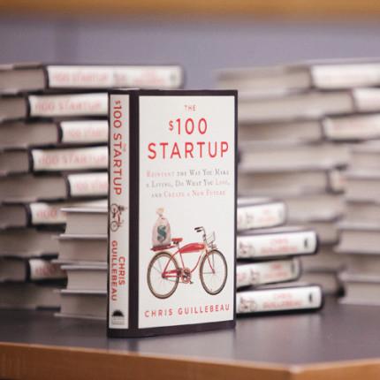 4 livros para quem está começando a empreender
