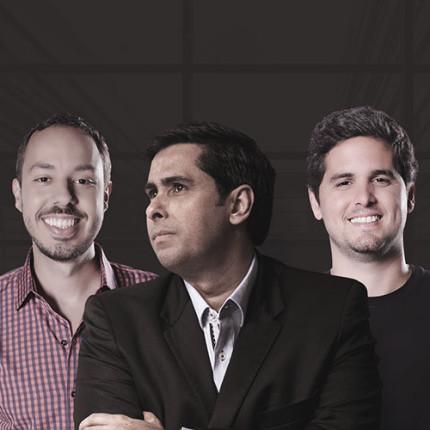 8 empresários para você seguir no Linkedin