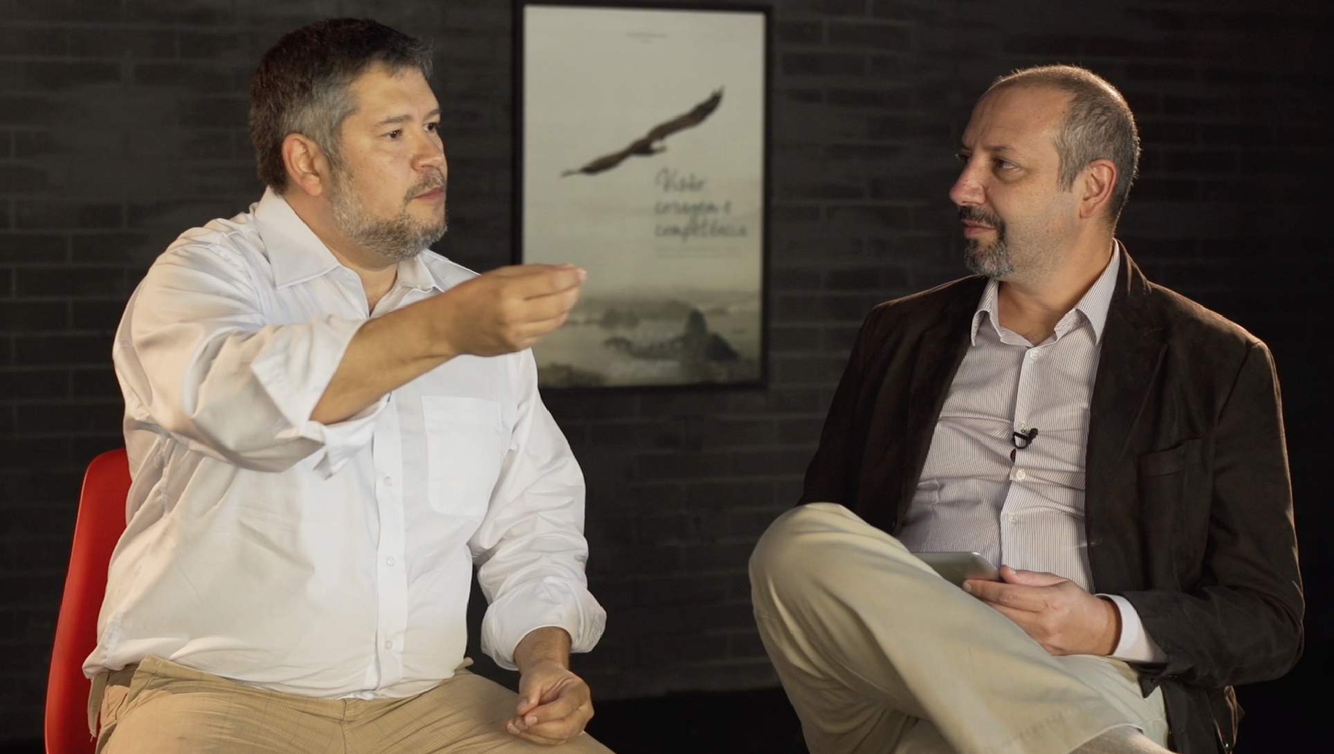 [VÍDEO] Marcelo Pimenta conta como construir uma cultura de inovação na sua empresa