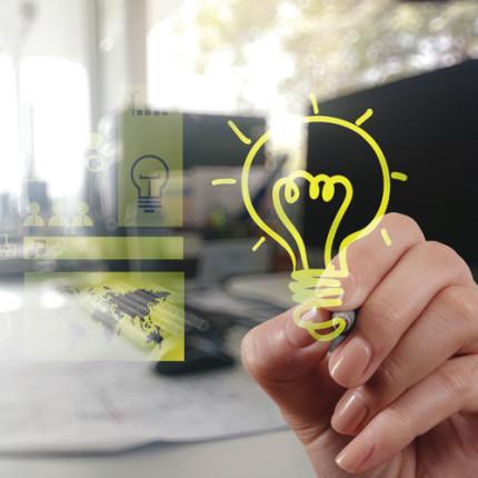 Dr. Resolve: 3 dicas fáceis para transformar seu sonho de empreender