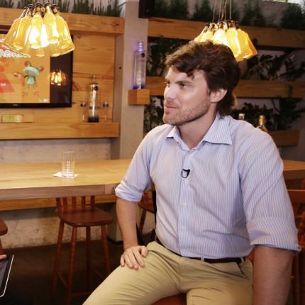 Sandro Magaldi entrevista Ricardo Buckup no Insight Lite