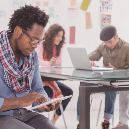 Saiba o que fazer para trabalhar numa startup