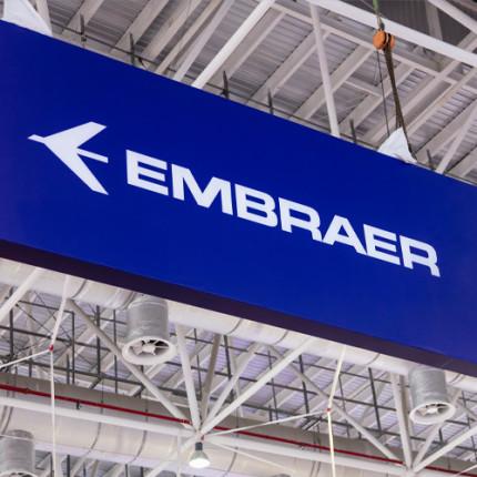 Boing e Embraer se juntam em transação de US$ 5,26 bilhões