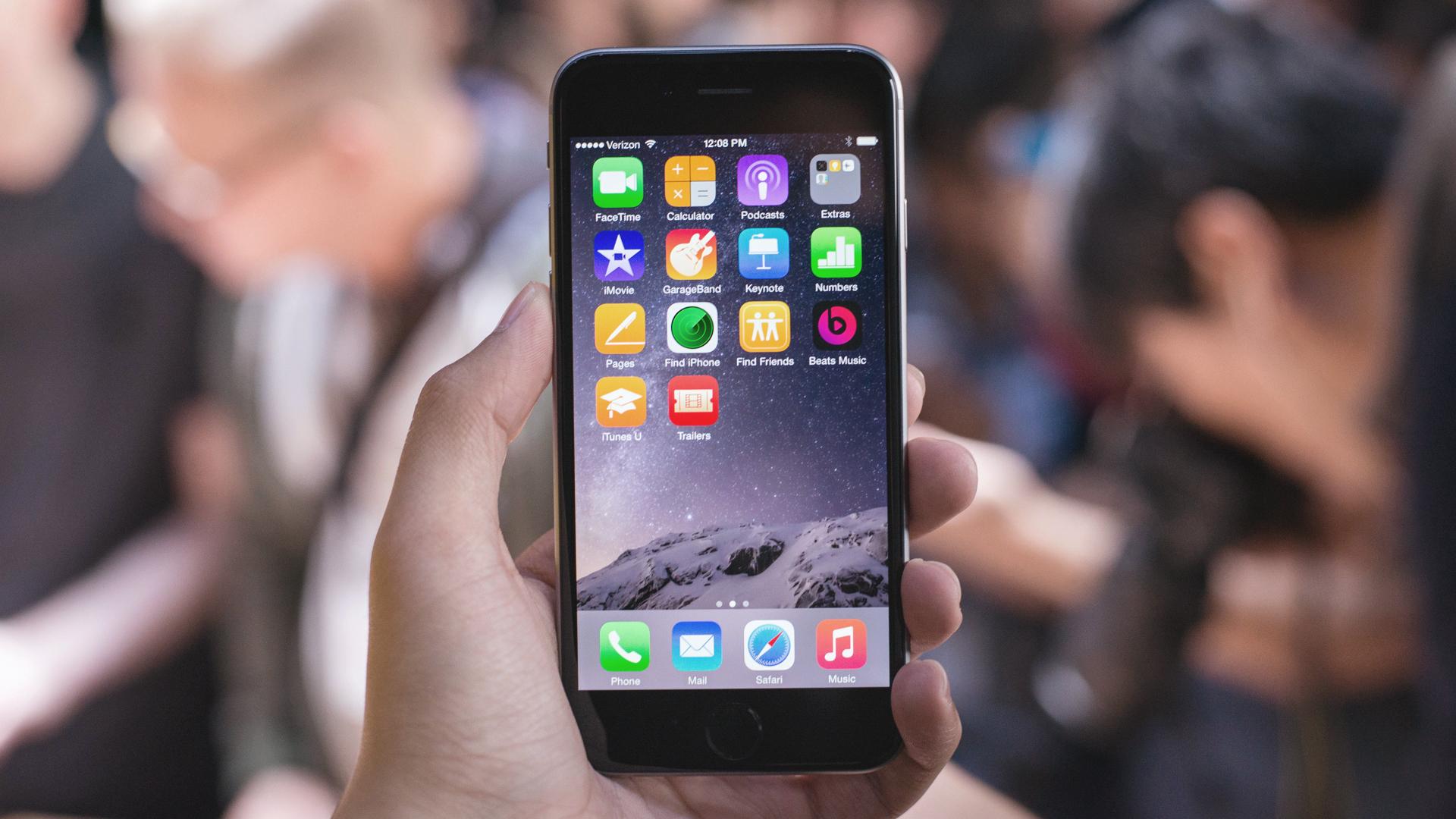 O novo mundo que o iPhone começou a construir há 9 anos