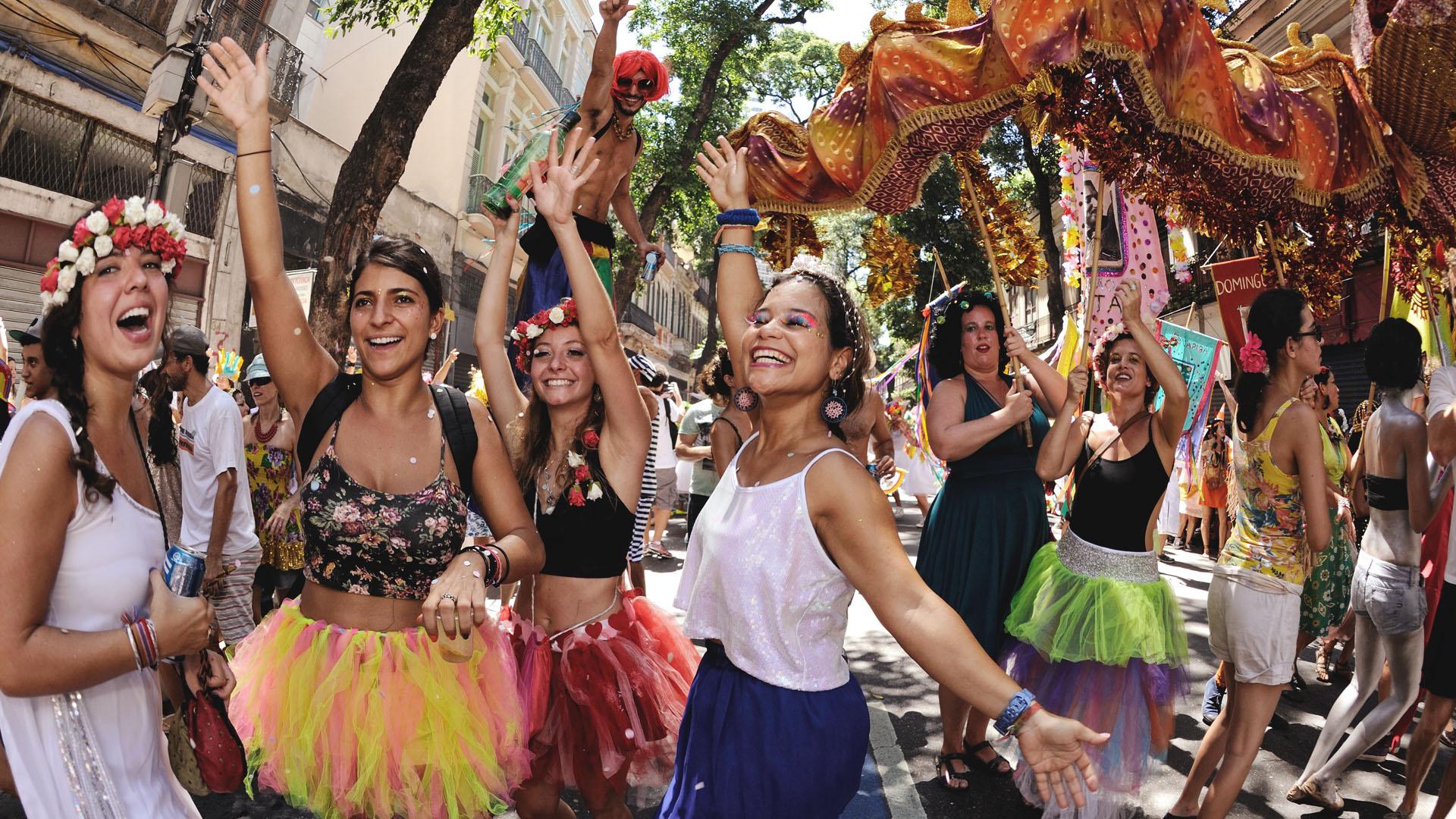 Para o empreendedor o ano começa muito antes do Carnaval