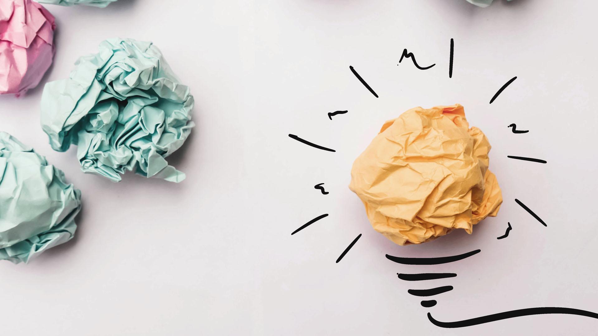 Criativo ou inovador? Existe diferença?