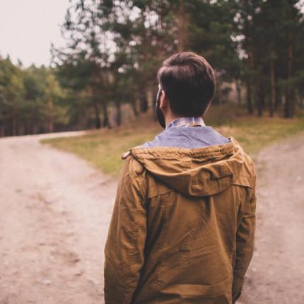 Insight: os caminhos que escolhemos seguir é que definem quem somos