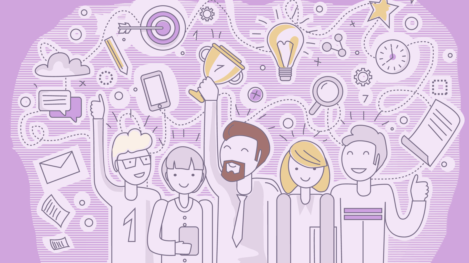 Endomarketing: aprenda sobre as melhores práticas para sua empresa