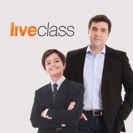 Inscreva-se: educação empreendedora apresentada por pai e filho