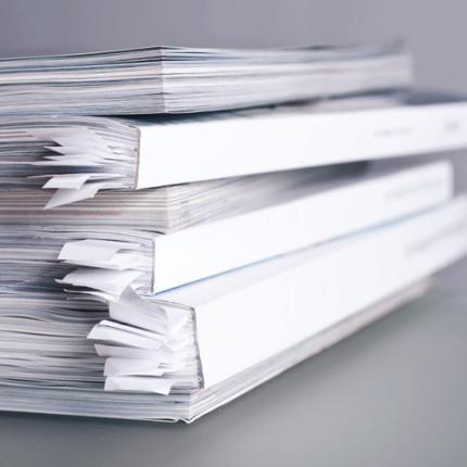 Documentos necessários para abrir uma empresa