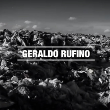 Conheça a história de Geraldo Rufino, nosso novo Estudo de Caso