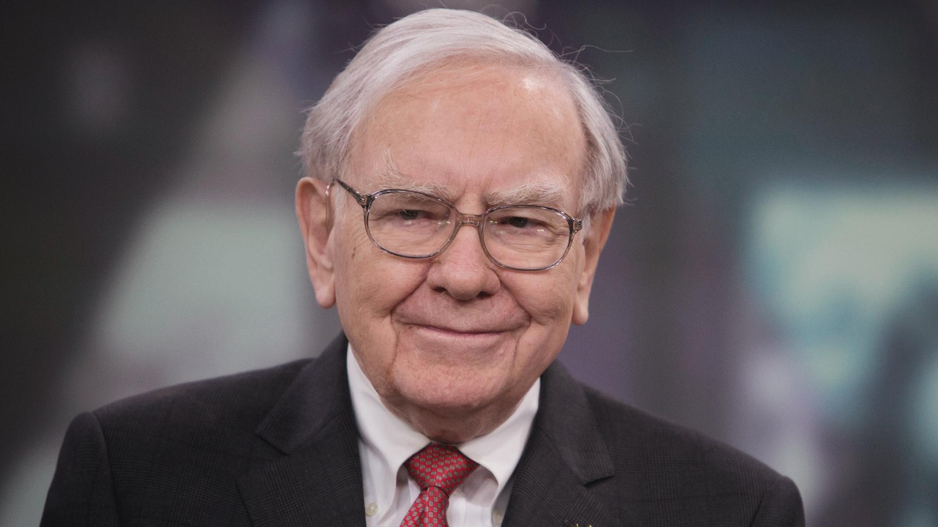 Buffett: o gênio da contramão