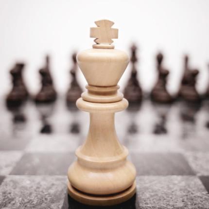 Seja sua ameaça e seu principal concorrente – Arthur Rufino