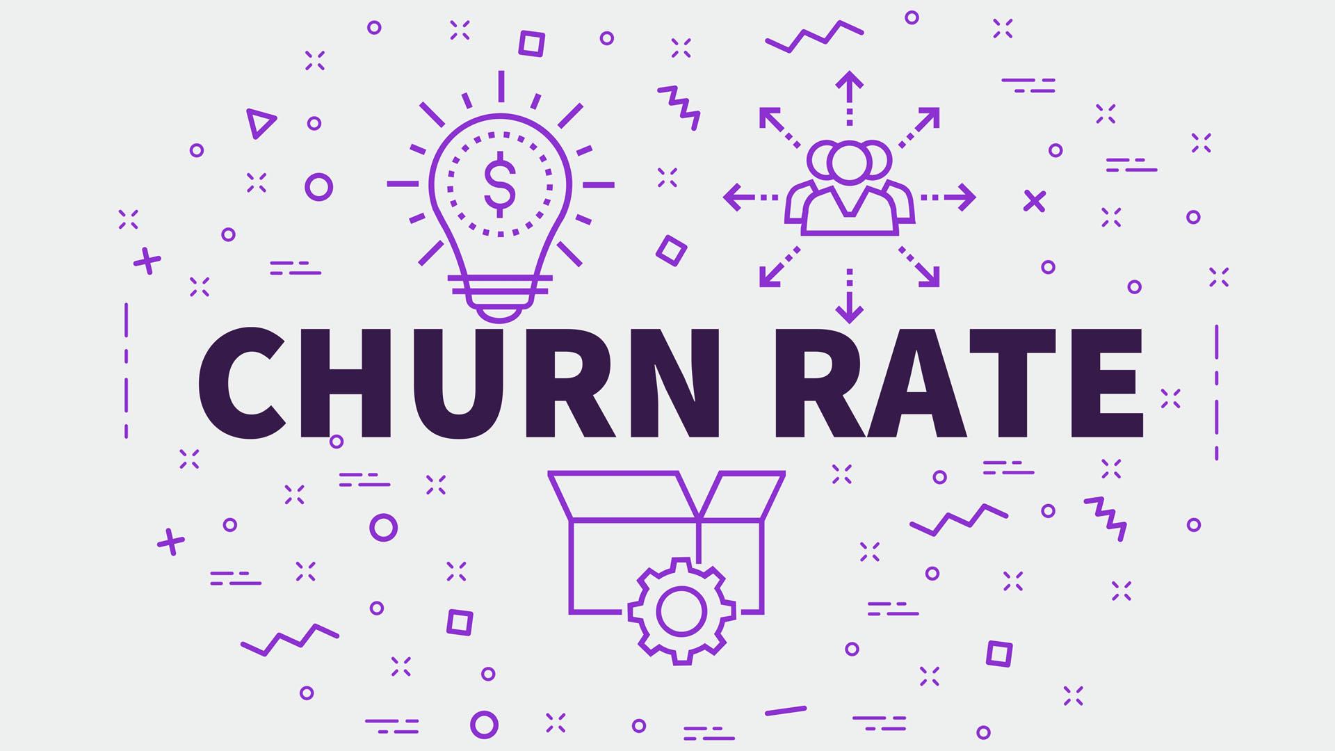 O que é Churn Rate e como calculá-lo