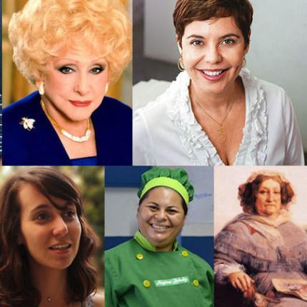 10 mulheres empreendedoras que você precisa conhecer