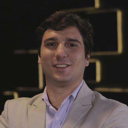 O especialista Marcos Bedendo está na próxima First Class