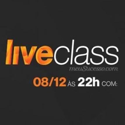 LiveClass: seja um empreendedor produtivo, com Luciano Pires