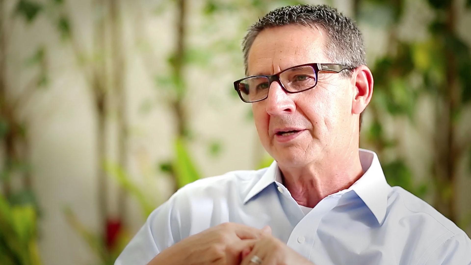 Elói D'Avila, fundador da Flytour, ensina como vender e fidelizar o seu cliente