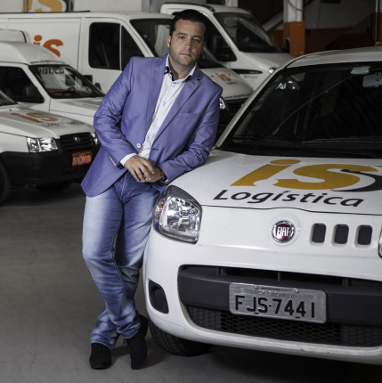 Thiago Oliveira: a história do empreendedor que fatura R$ 55 milhões