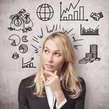 FIRST CLASS: como pensa um empreendedor de sucesso
