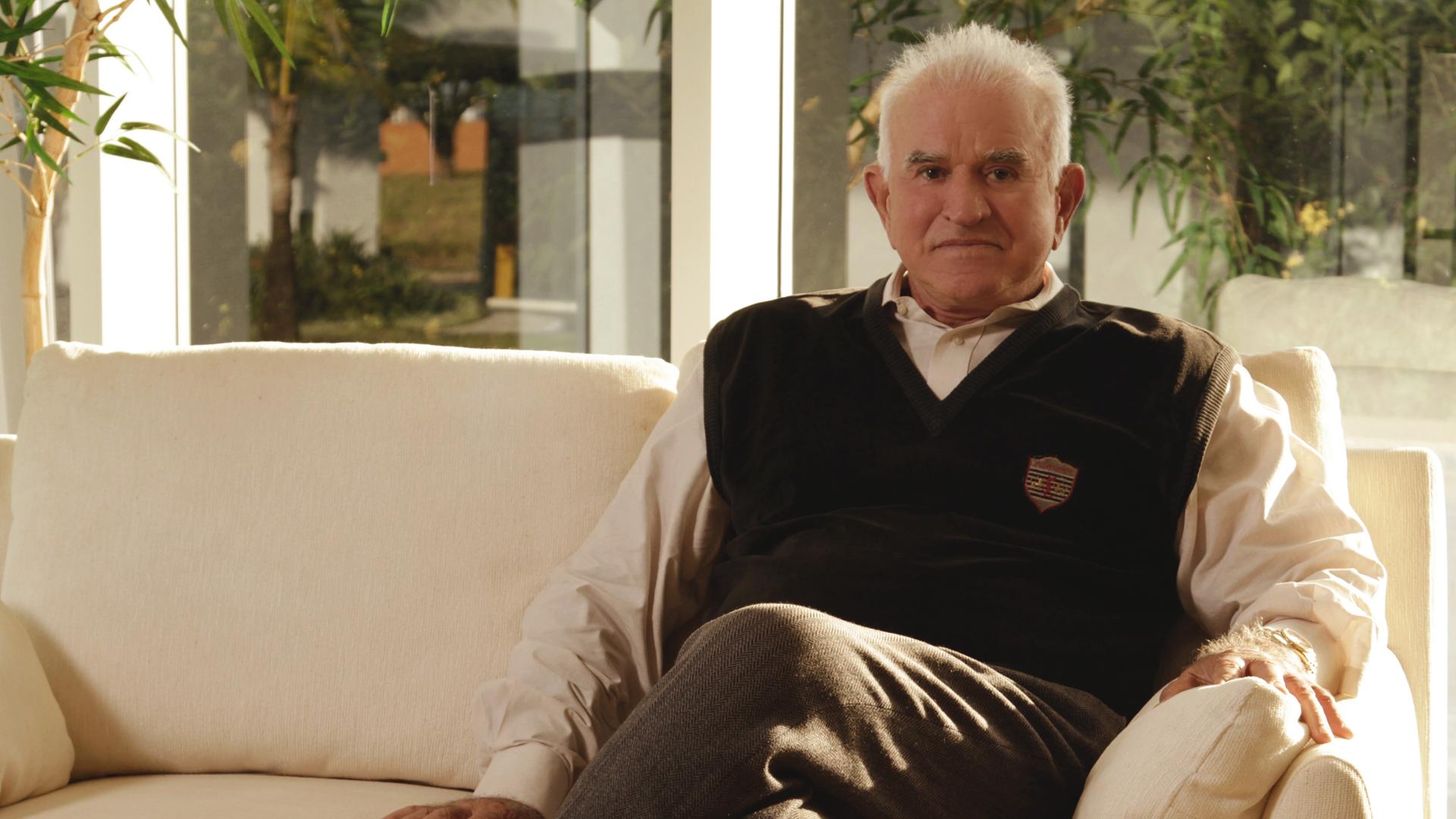 Luiz Alberto Garcia, empreendedor do setor de telecomunicações, é o próximo Estudo de Caso do meuSucesso.com