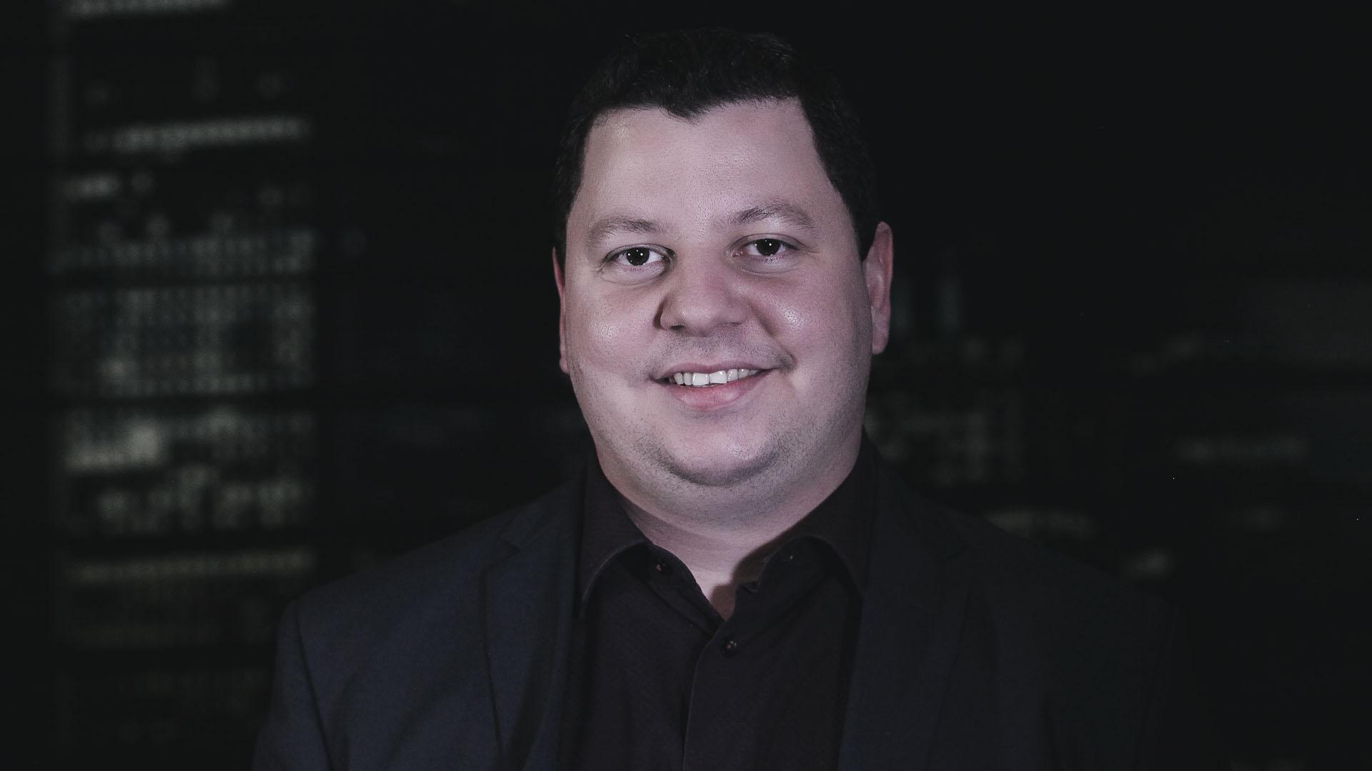 Tiago Hungria, da WeAudit, revela o que fez para conquistar grandes clientes