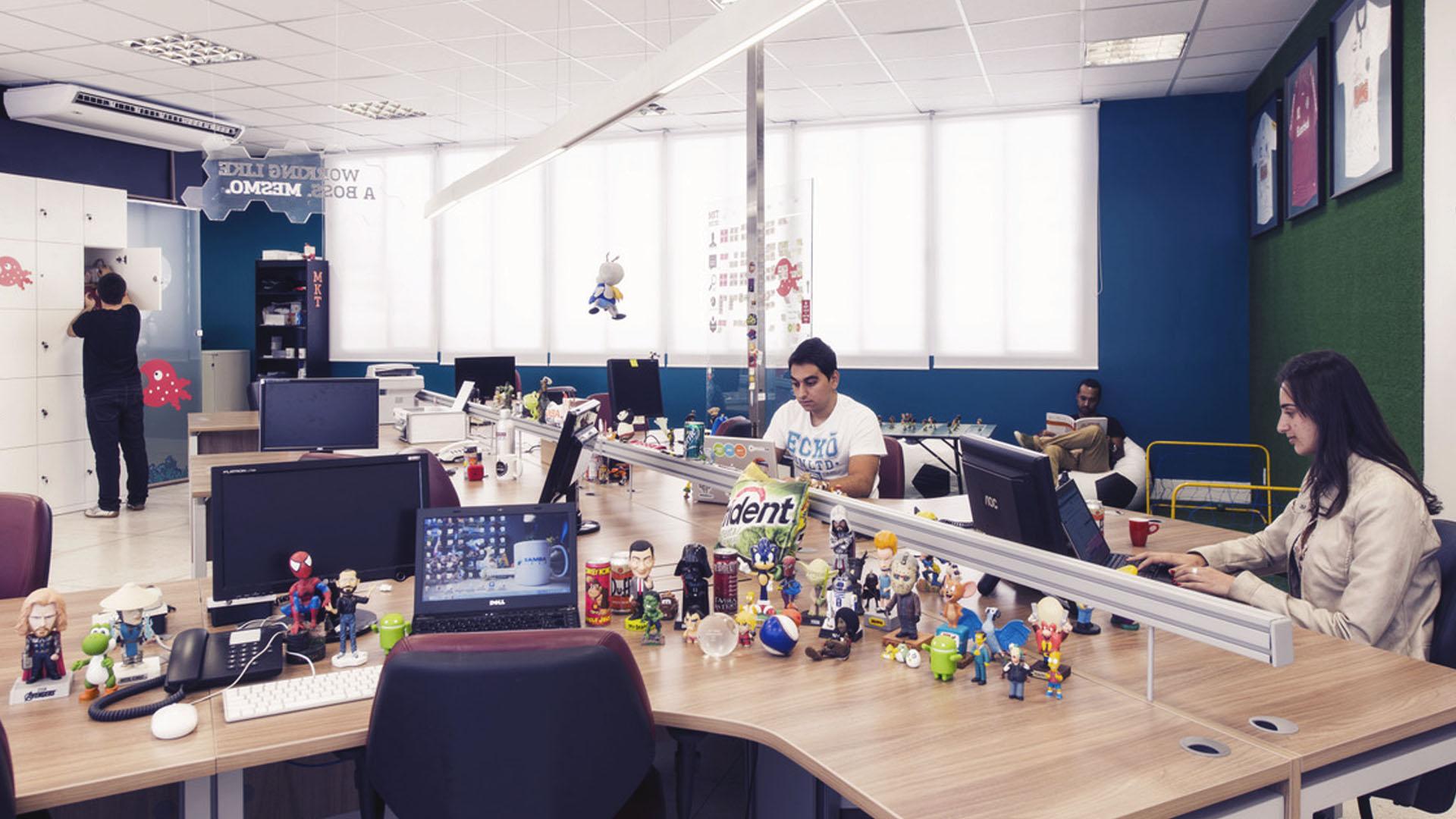 Samba Tech lança canal de vídeos para incentivar empreendedorismo