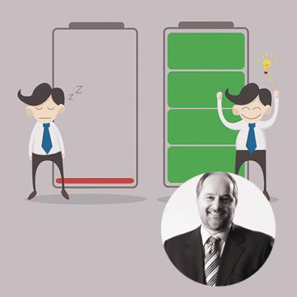 Luciano Pires: 7 insights para melhorar a sua produtividade