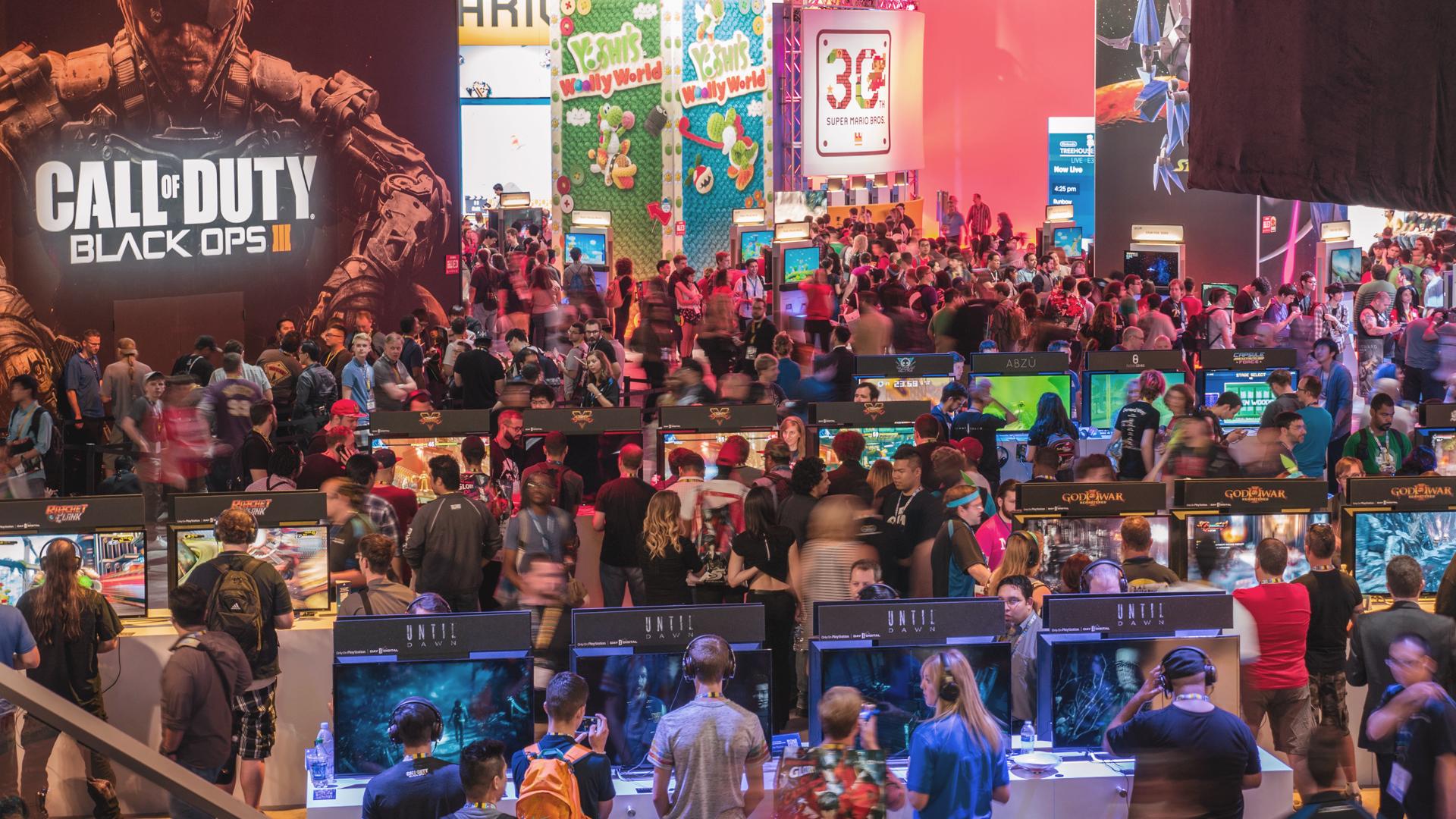 Lições que todo empreendedor precisa aprender com a feira de games E3