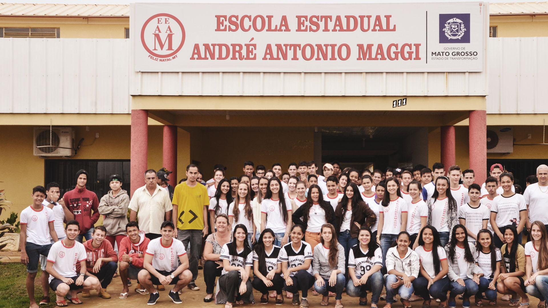 ENTREVISTA: Alcemir Fernandes se inspira em Estudos de Caso e cria o FN Code Club