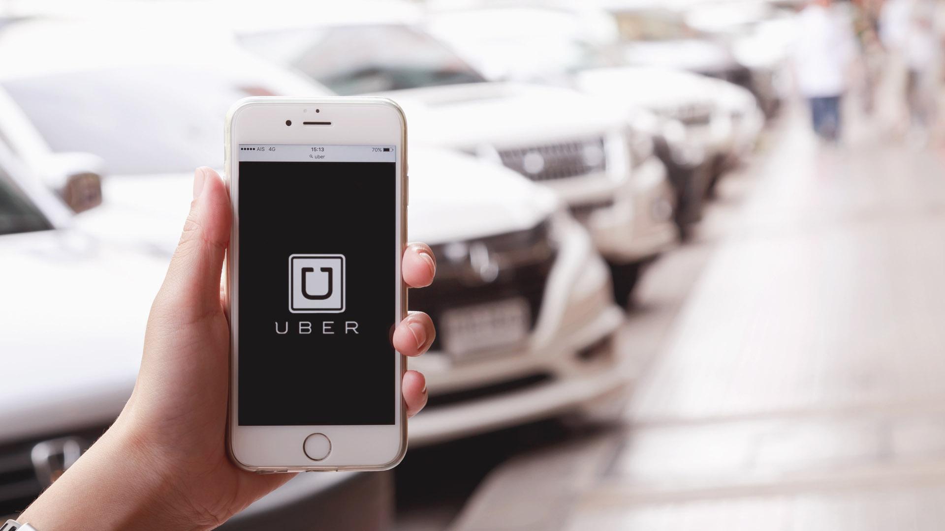 A estratégia da Uber para transformar perdas em ganhos