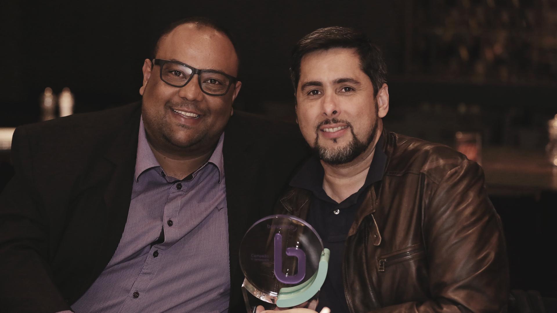 BRAVE CLUB: mentoria com o fundador do meuSucesso.com reuniu os campeões da primeira temporada